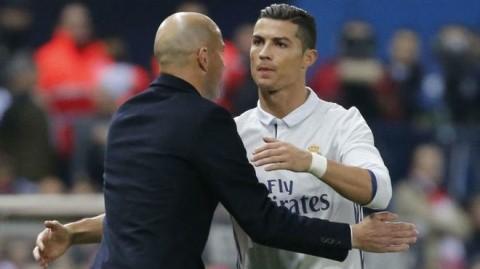 Kлубы, в которые может перейти Роналду из Реала