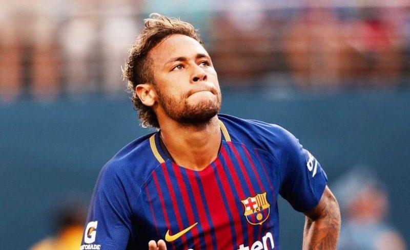 Барселона- Ювентус- реванш