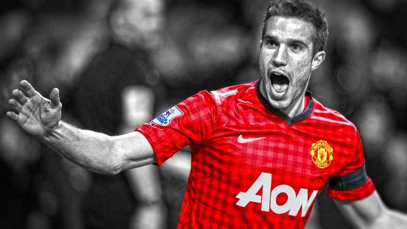 5 причин, почему Ван Перси должен был вернуться в Арсенал