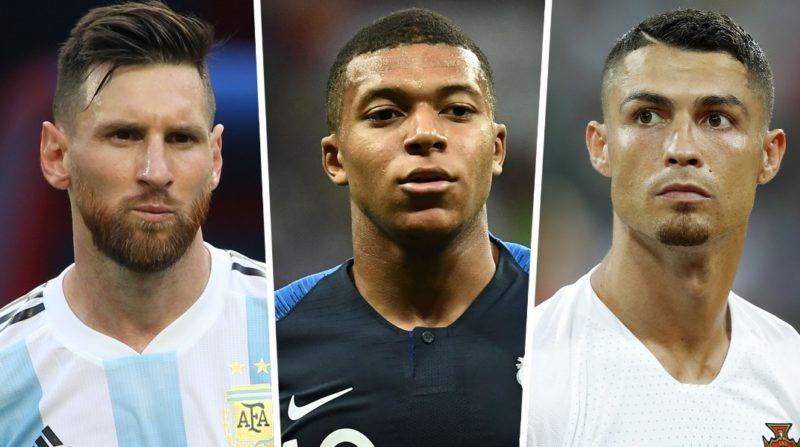 Кто получит Золотой Мяч 2018?